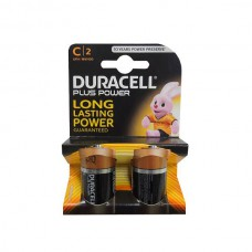 DURACELL PLUS POWER -C(MN1400/LR14) K2