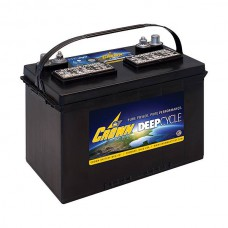 DEEP CYCLE BATTERY 12V 115AH/C20 95AH/C5