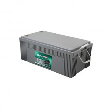 AGM BATTERY 12V 254AH/C20 208AH/C5 M8
