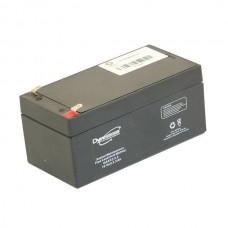 AGM BATTERY 12V 3.2AH/C20 2.7AH/C5 T1