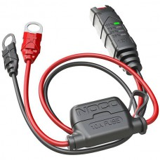 12V XL EYELET BATTERY INDICATOR (3/8