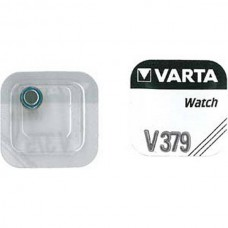 Watch Batteries SR521SW low drain (5,80x2,15) 1,55V